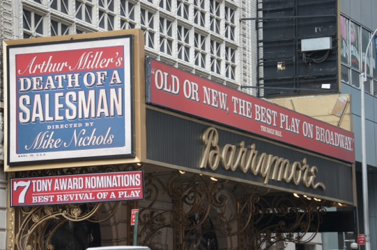 Death of a Salesman  marquee.jpg