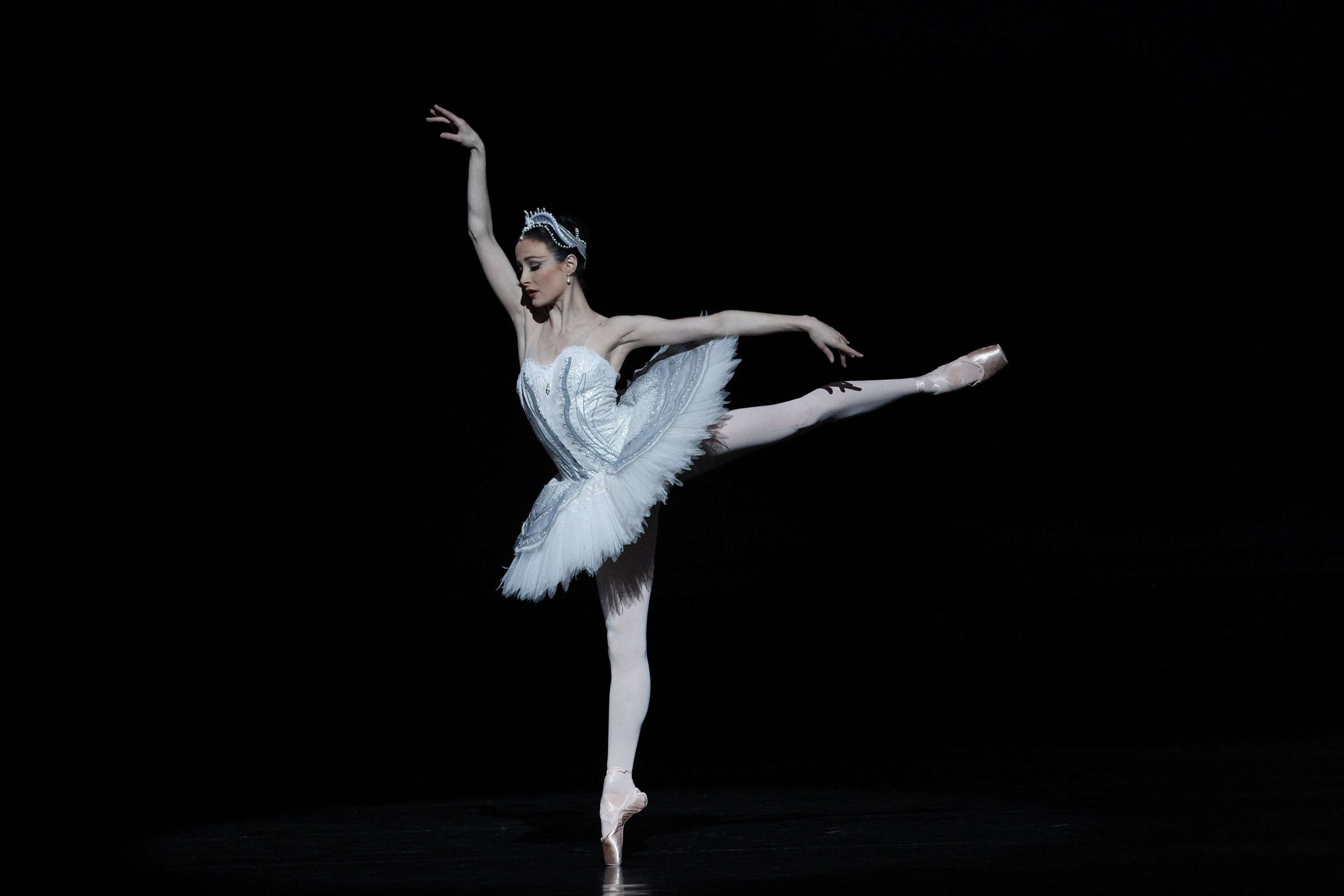 christian single men in swan lake Swan lake is famous for the 32 fouettés en tournant in act 3 these fouettés are danced at the end of the black swan pas de deux by the ballerina playing odile the pas was an afterthought of tchaikovsky's.