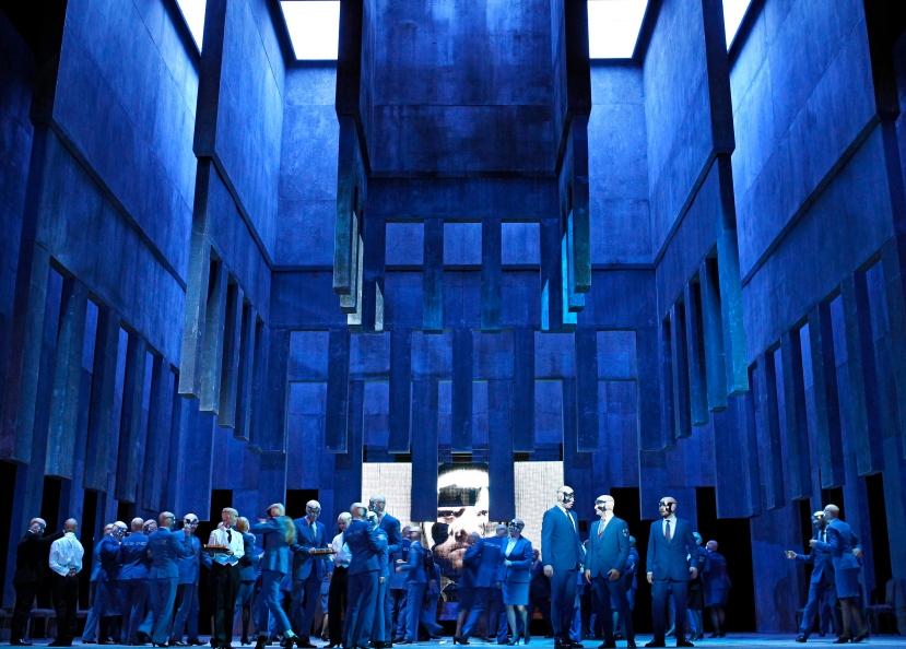 Opera Australia A Masked Ball 1