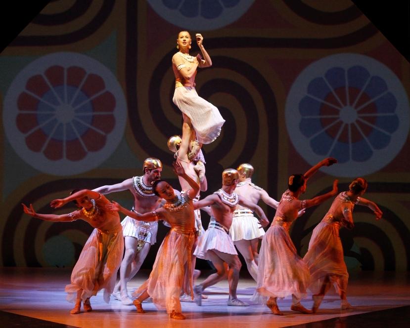 Opera Australia_AIDA_