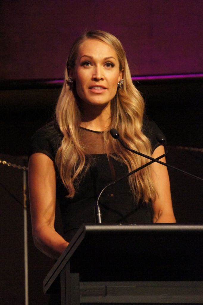 2013 Helpmann nominations Melbourne Erika Heynatz