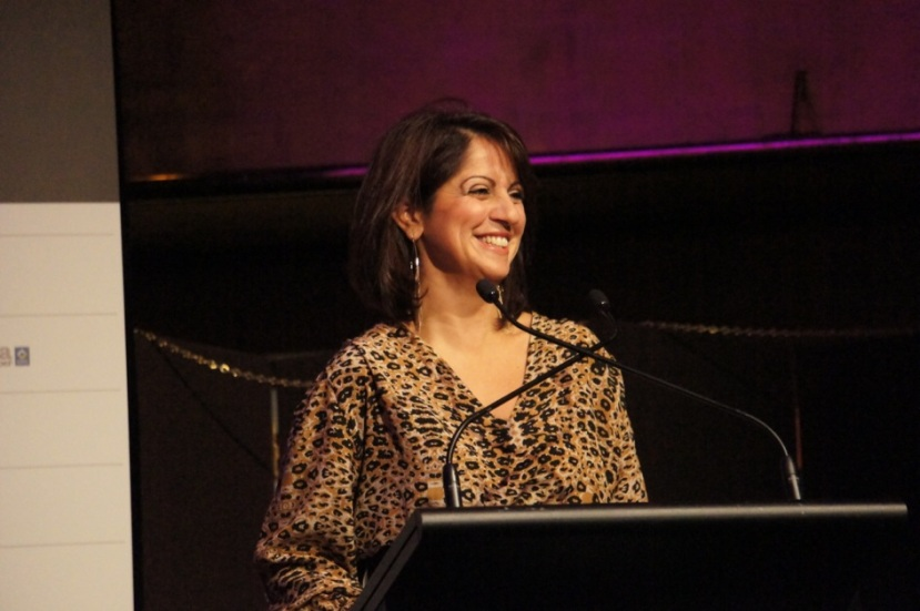 2013 Helpmann nominations Melbourne Silvie Paladino