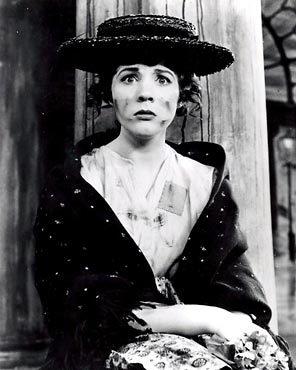 Julie Andrews My Fair Lady