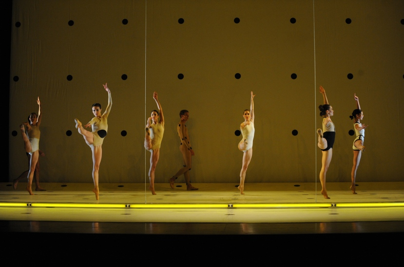 The Australian Ballet Dyad 1929