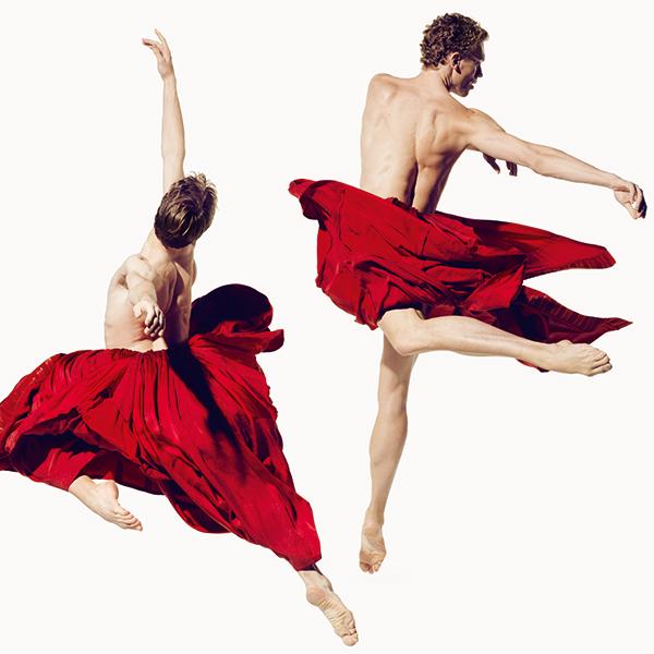 The Australian Ballet Vanguard