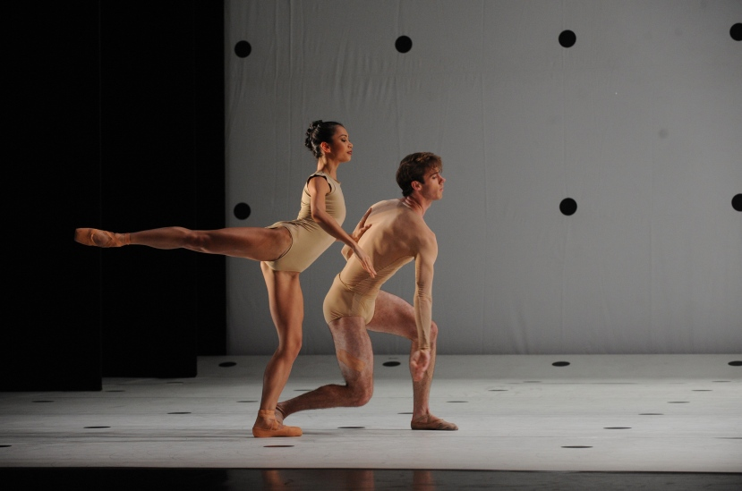 Vivienne Wong, Rudy Hawkes, The Australian Ballet Dyad 1929