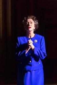 THE AUDIENCE Helen Mirren as Queen Elizabeth II