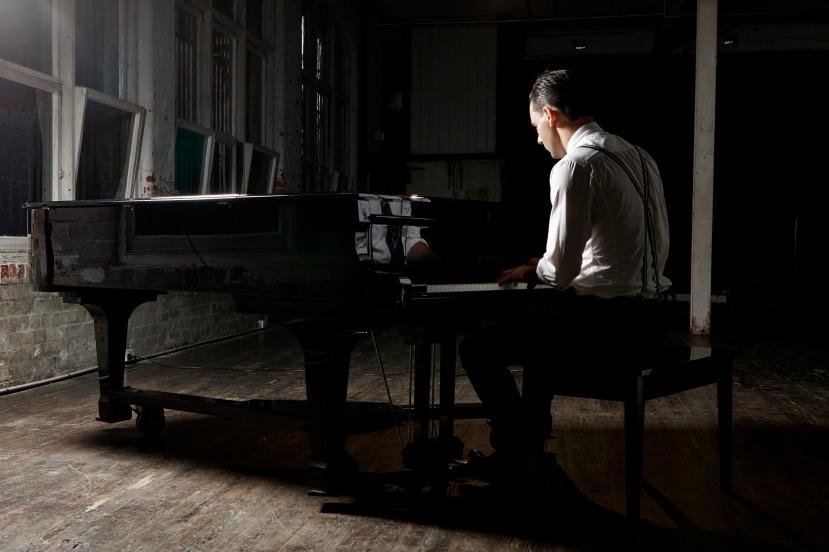 Michael Griffiths Sweet Dreams Annie Lennox