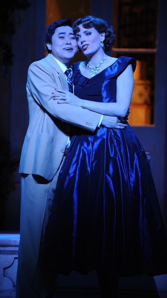 Don Pasquale Opera Australia Ji-Min Park, Rachelle Durkin