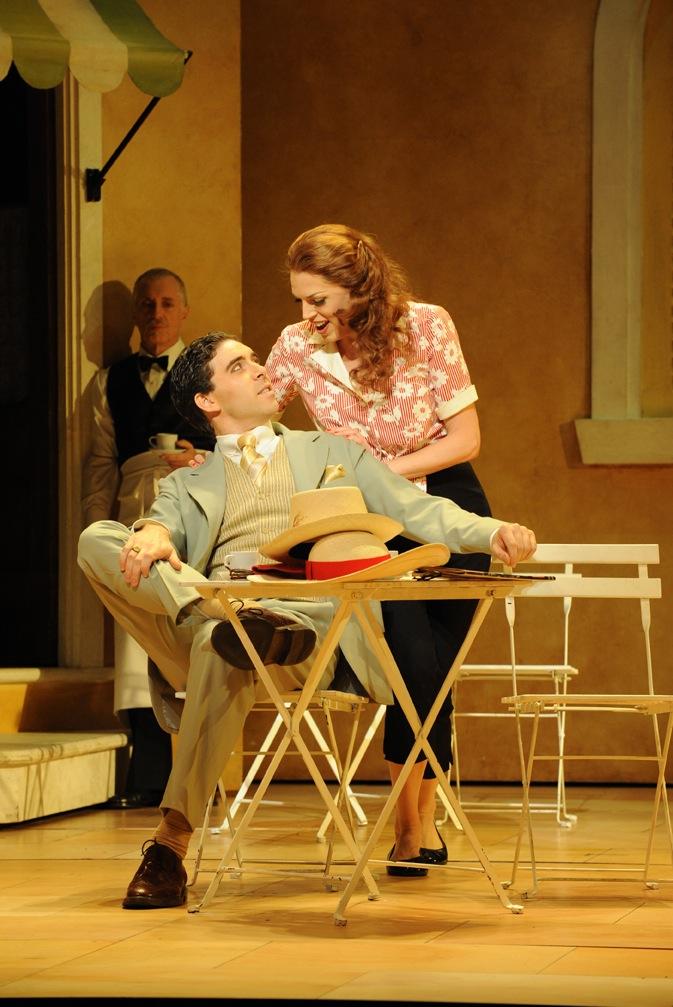 Don Pasquale Opera Australia Samuel Dundas, Rachelle Durkin