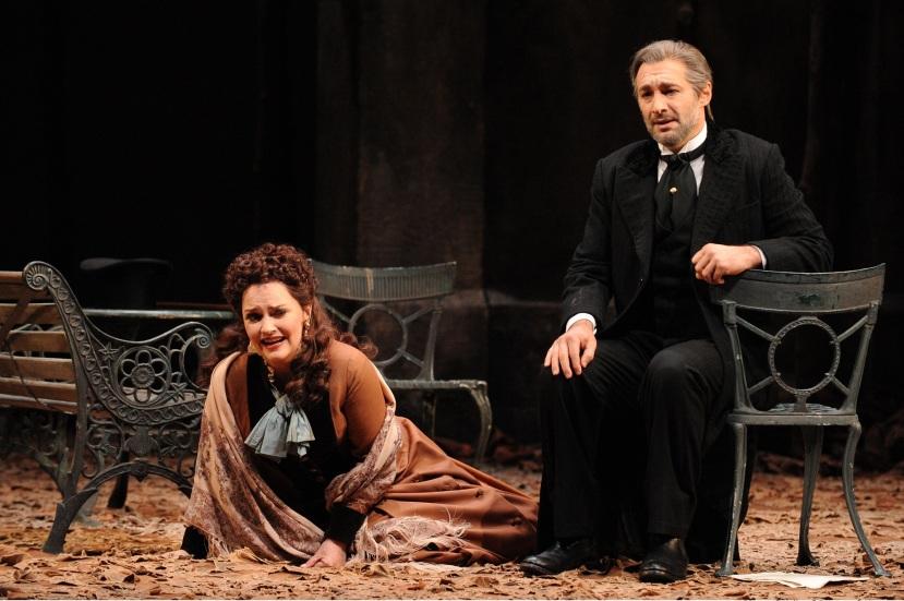 La Traviata Opera Australia Emma Matthews, Jose Carbo