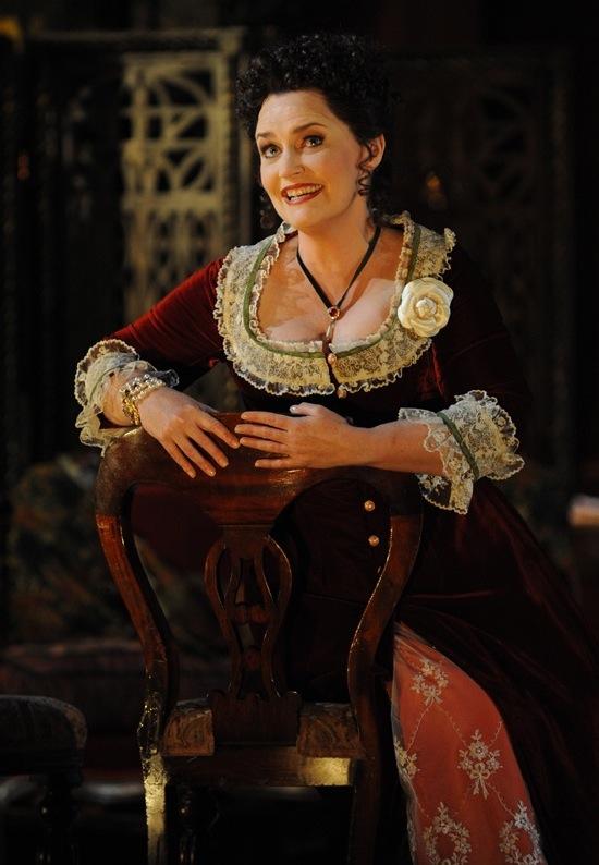 La Traviata Opera Australia Emma Matthews