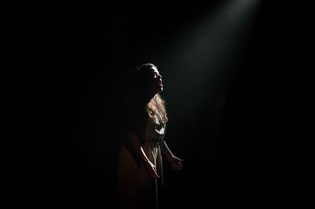 Iphigenie Lyric Opera of Melbourne, Caroline Vercoe