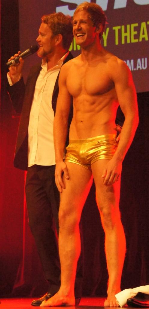 Rocky Horror Show Australia 2014