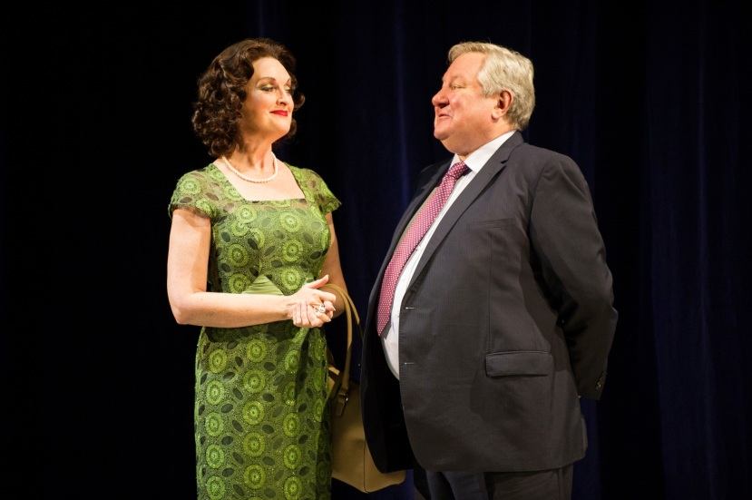 Dirty_Rotten_Scoundrels, Sydney 2013 Anne Wood, John Wood
