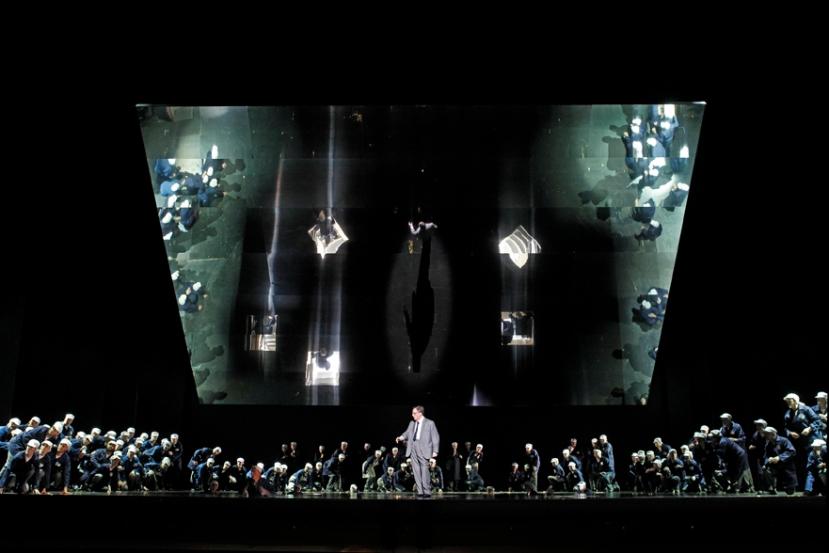 The Melbourne Ring Cycle Opera Australia 2013 Das Rheingold