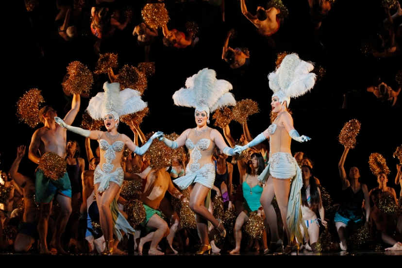 The Melbourne Ring Cycle Opera Australia 2013 Rhinemaidens1