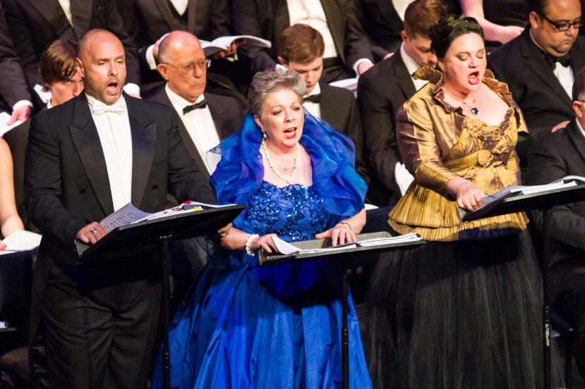 Rienzi, Melbourne Opera, Jason Wasley, Rosamund Illing, Joanne Cole