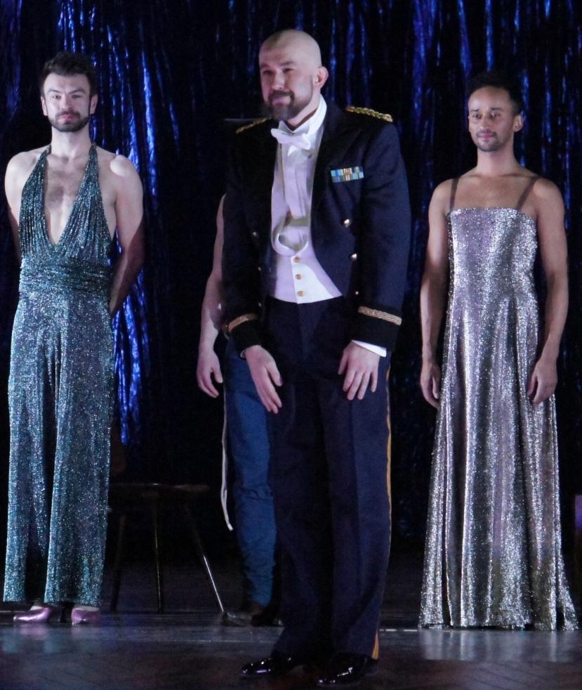 Bayerische Staatsoper, Eugene Onegin, Siwek