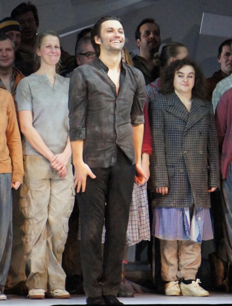 La Forza de Destino, Bavarian State Opera, Kaufmann