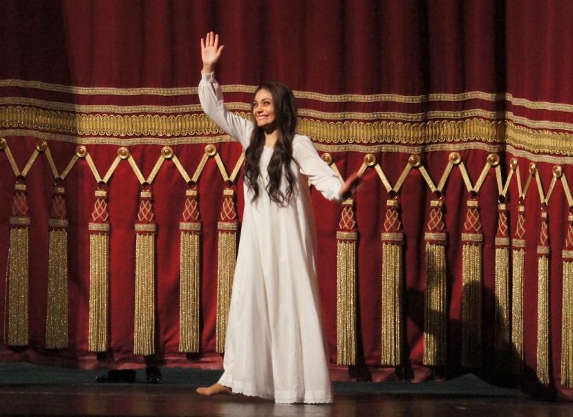 Bayerische Staatsoper, La Traviata, Ailyn Perez