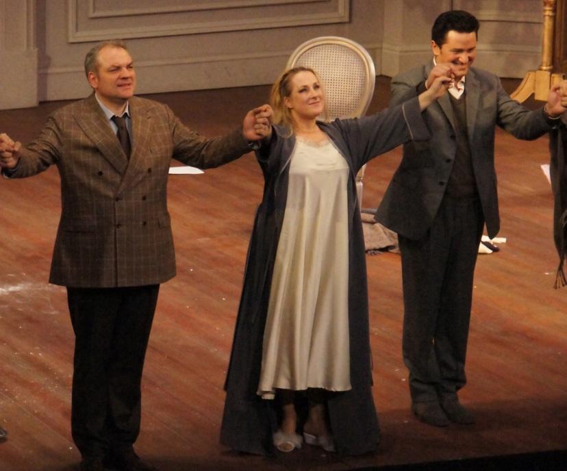 La Scala La Traviata 2013-2014