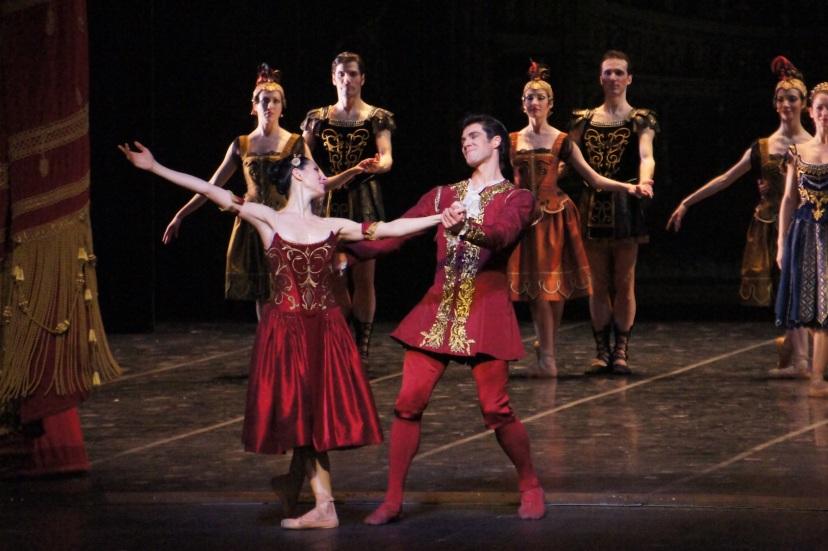 Serata Ratmansky, La Scala, Roberto Bolle