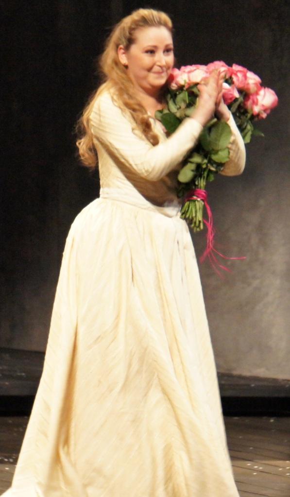 Werther, Paris Opera, Deshayes