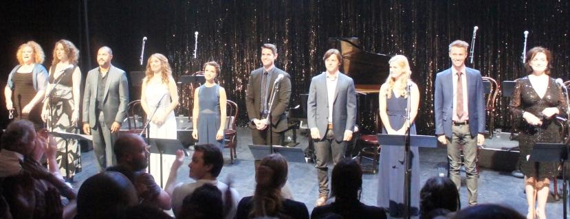 Atlantis in Concert 2014