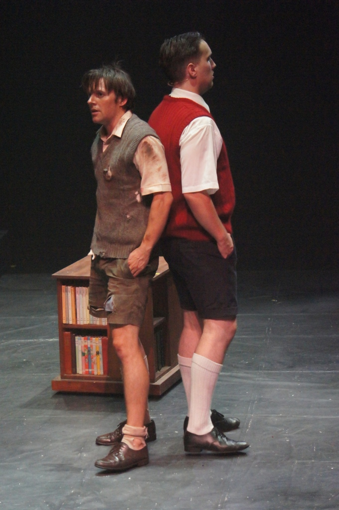 Blood Brothers, Chapel off Chapel 2014