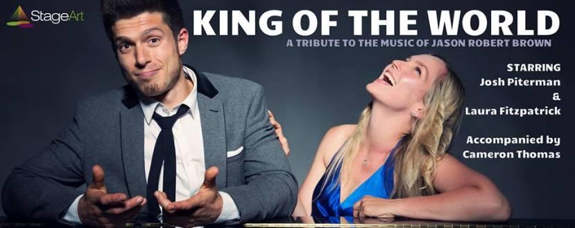 Josh Piterman, Laura Fitzpatrick, King of the World