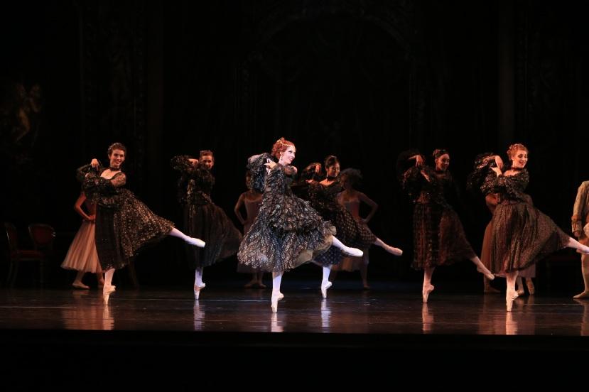 Lana Jones, Artists of The Australian Ballet, Manon 2014