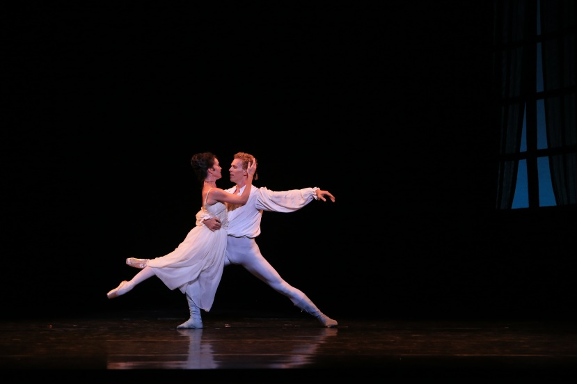 Lucinda Dunn, Adam Bull, Manon, The Australian Ballet 2014