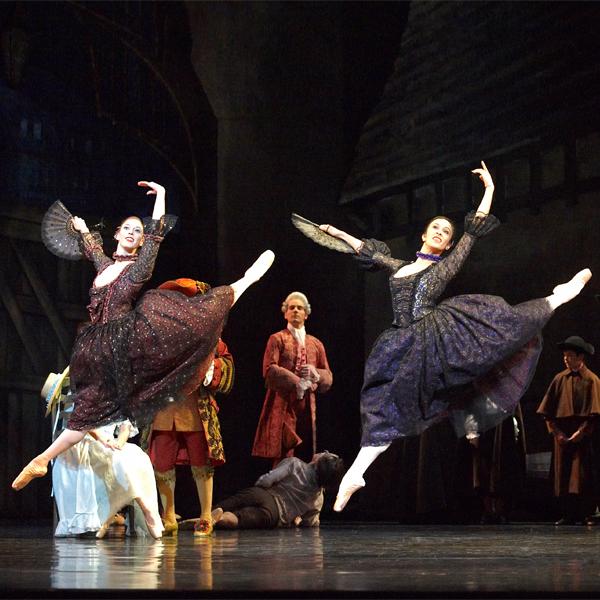 Manon The Australian Ballet 2014