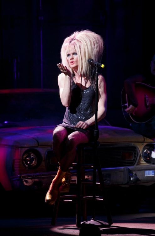 Hedwig and the Angry Inch 2014 Broadway, Neil Patrick Harris