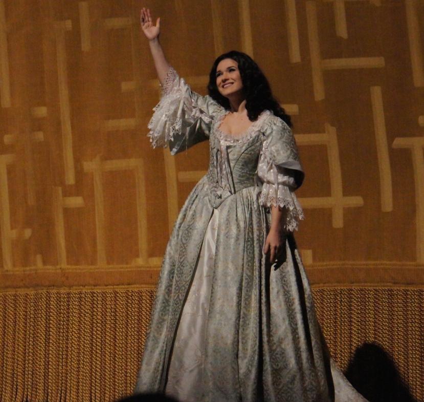 I Puritani 2014 Met Opera Peretyatko