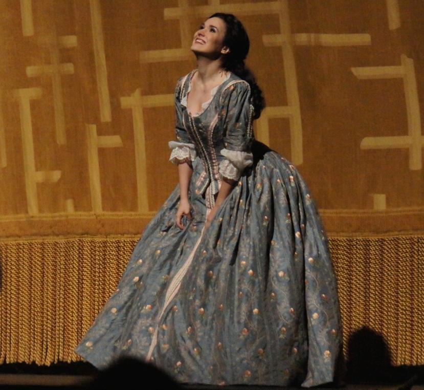 I Puritani 2014 Met Opera