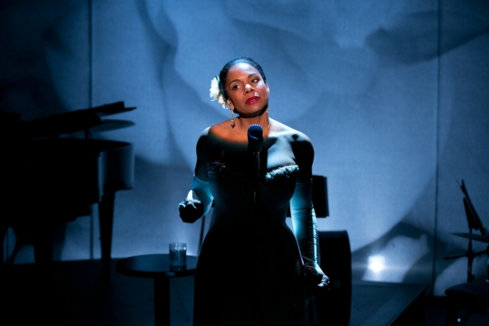 Lady Day, Audra McDonald as Billie Holiday Broadway