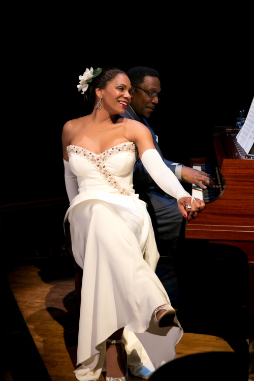 Lady Day, Audra McDonald Broadway