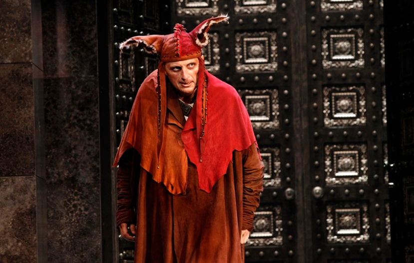 Rigoletto Opera Australia 2014 Warwick Fyfe