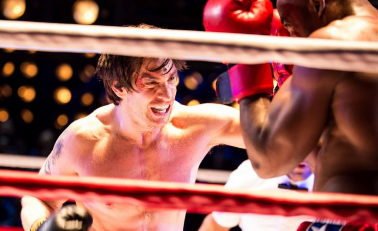 Rocky musical Broadway Andy Karl boxing