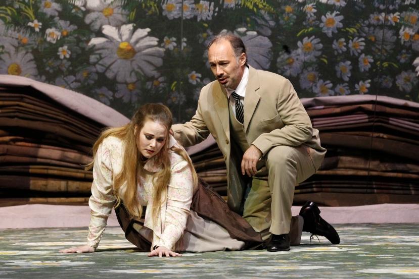 La traviata 2014 Victorian Opera, Jessica Pratt, Jose Carbo