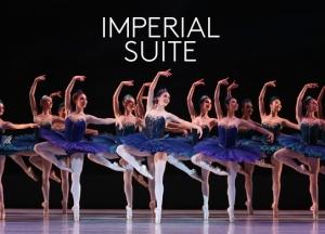 Ballet Imperial, The Australian Ballet