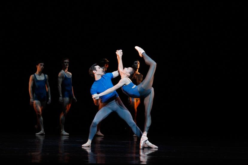Bodytorque.DNA, Extro, The Australian Ballet