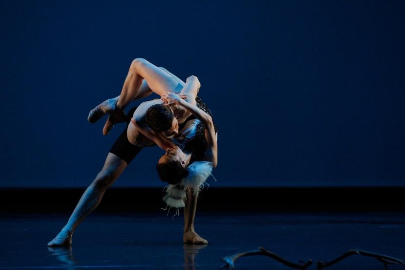 Bodytorque.DNA, Same Vein, The Australian Ballet