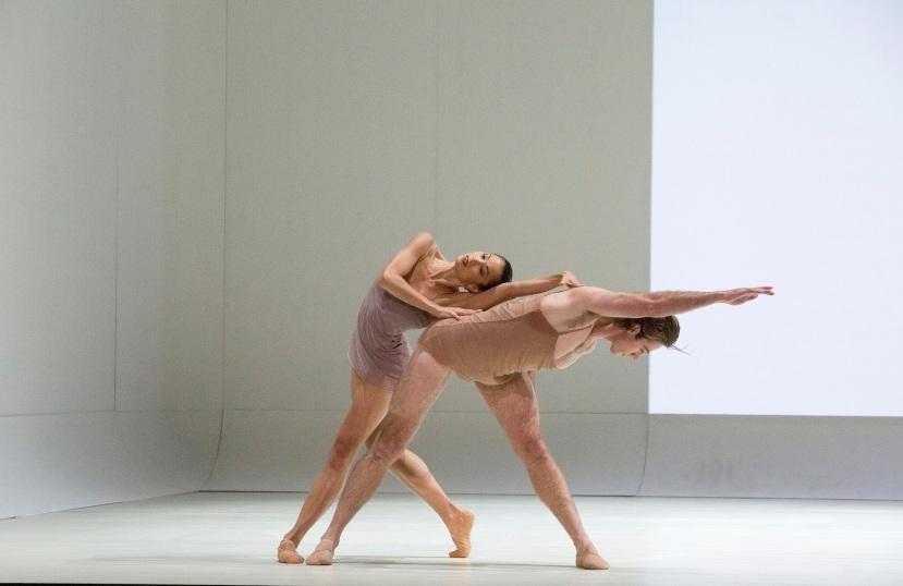 Chroma 2014 The Australian Ballet, Vivienne Wong, Rudy Hawkes, Chroma