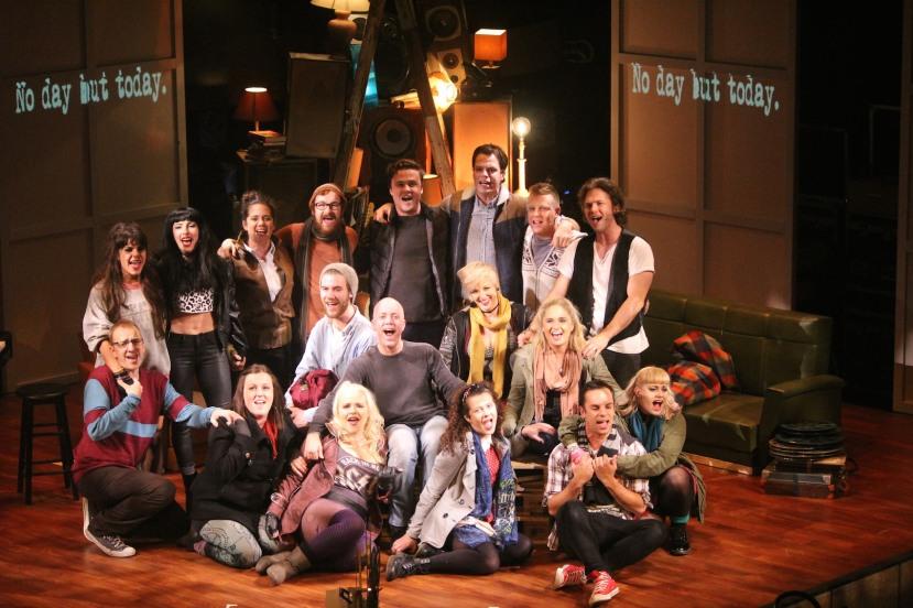 Rent CenterStage Geelong 4