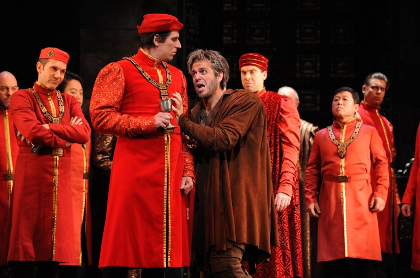 Rigoletto-Opera-Australia-Sydney-2014,-David-COrcoran,-Luke-Gabbedy,-Giorgio-Caoduro,-Samuel-Dundas