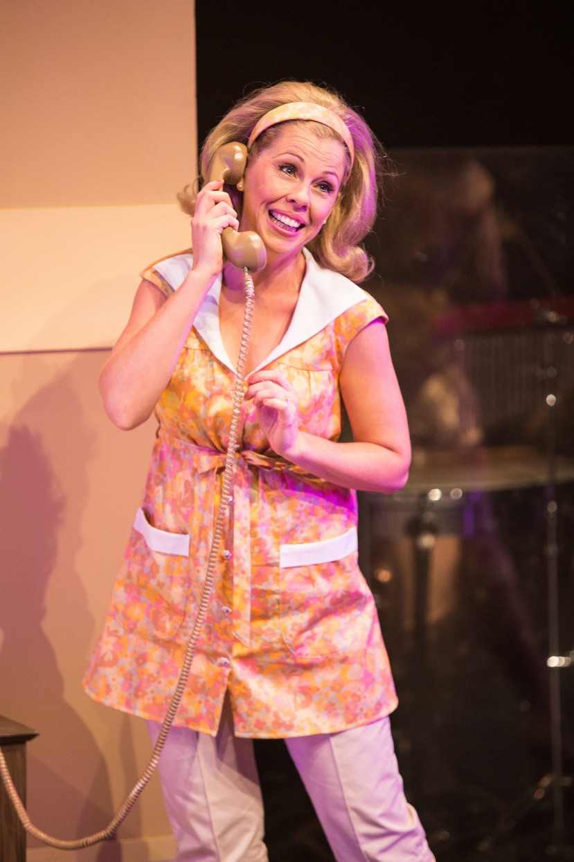 Ruthless! The Musical, Sydney 2014, Katrina Retallick
