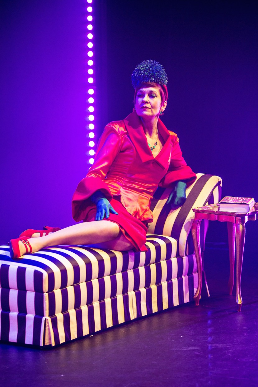Ruthless! The Musical, Sydney 2014, Meredith O'Reilly